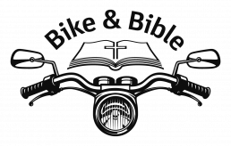 Bike and Bible Logo